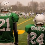 What Age Should Kids Start Tackle Football?